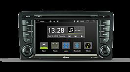 Android Autoradio für AUDI A3 | R-C10AD1