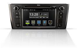 Android Autoradio für BMW 1er E81 E82 und E87 | R-C10BM5