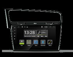 Android Autoradio für VW Golf 7 | R-C10VW2