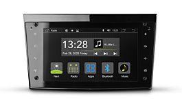 Android Autoradio für Opel Antara, Astra, Corsa, Zafira | R-C11OP2