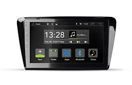 Android Autoradio für Skoda Octavia III | R-C11SK1