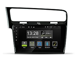 Android Autoradio für VW Golf 7   R-C11VW2