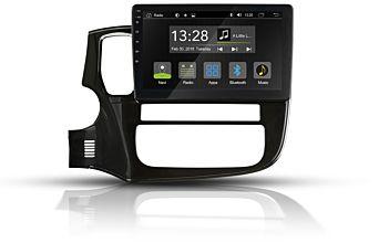 Android Autoradio für Mitsubishi Outlander | R-C11MT2