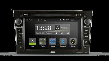 Android Autoradio für Opel Antara, Astra, Corsa, Zafira | R-C10OP2
