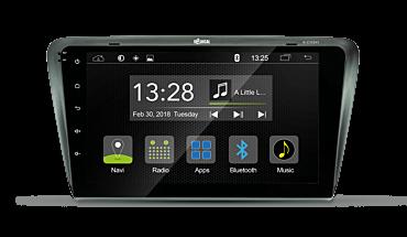 Android Autoradio für Skoda Octavia III | R-C10SK1