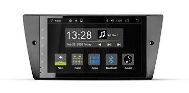 Android Autoradio für BMW 3er E90 E91 E92 E93 und LCI | R-C11BM2