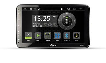 1-DIN Android Autoradio   R-D111